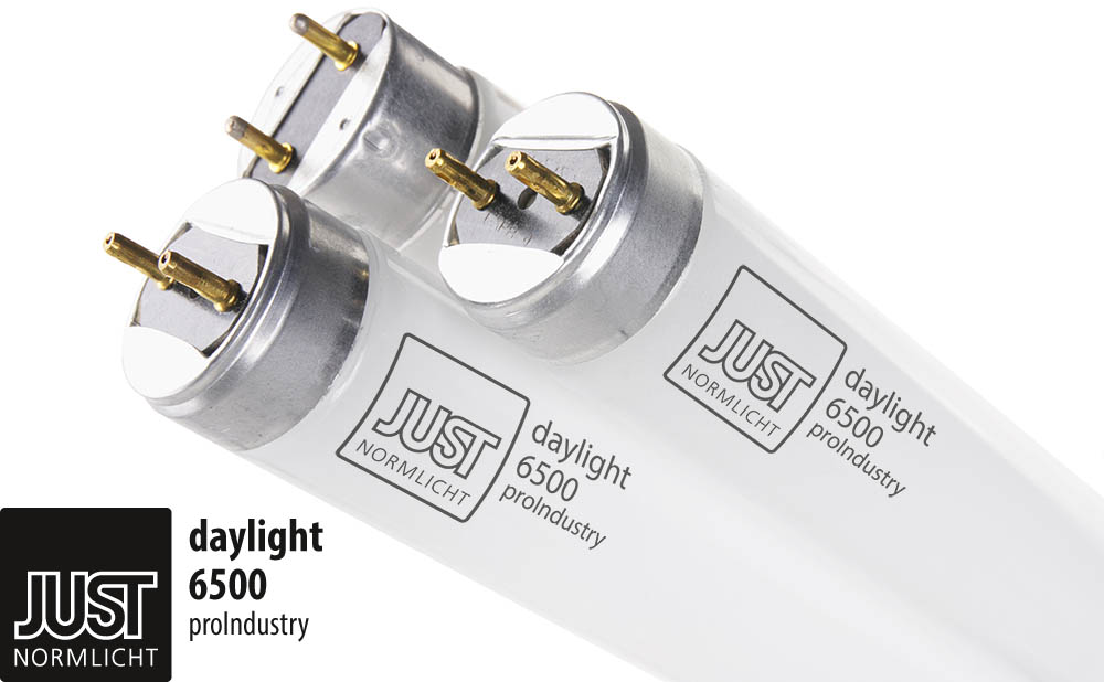 JUST daylight 6500 proIndustry | 18 Watt