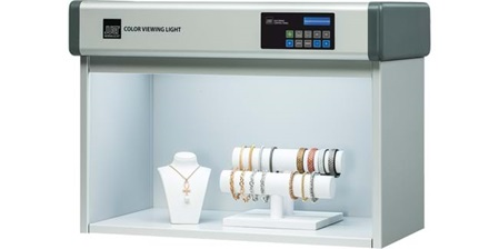 Color viewing booth PROFESSIONAL-series