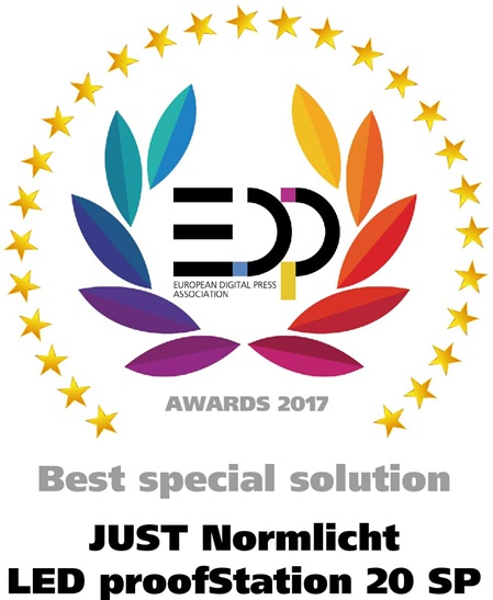 Logo EDP-Award