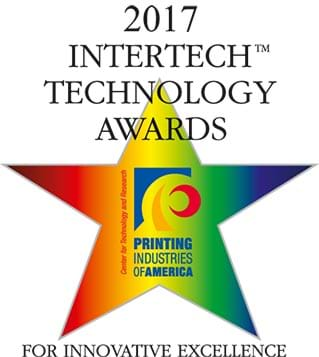 Logo InterTech Award