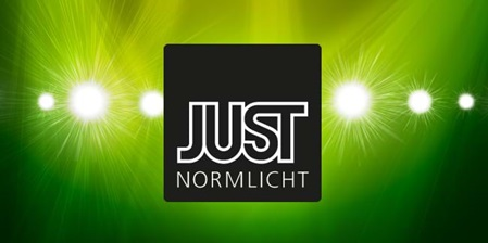new products by JUST-Normlicht